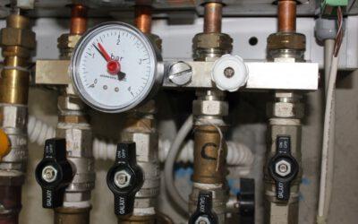 Vízmelegítők javítása